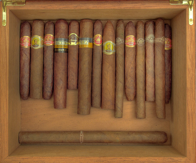 cigar quality control is one way of ensuring customer loyalty