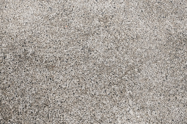 site-mixed cement