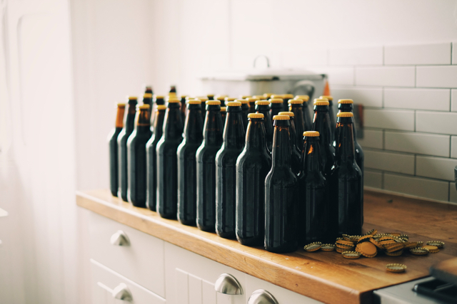 measuring color and haze in beverages