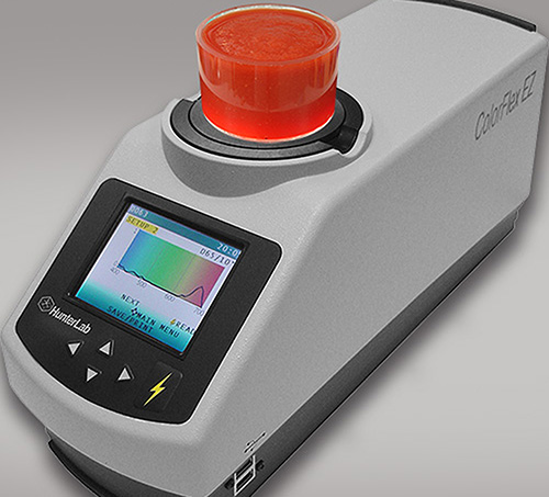 spectrophotometers