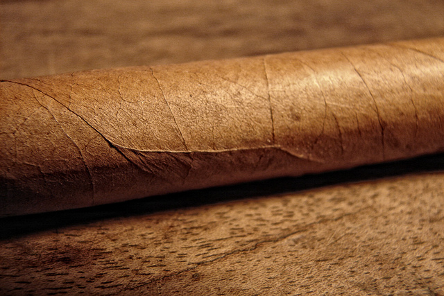 new methods of spectral analysis mean cigar quality control doesn't have to be disruptive