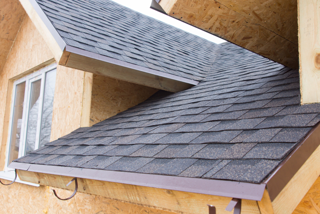 color analysis roofing materials