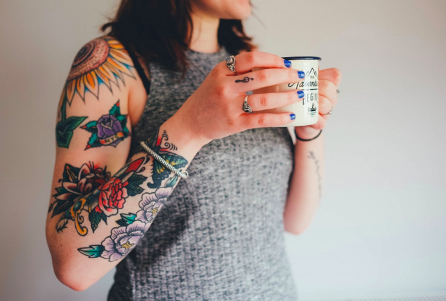 The Importance of Testing the Color Consistency of Tattoo Ink ...