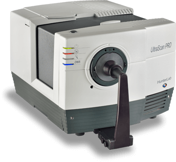 colorflex ez spectrophotometer